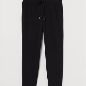 H&M Cotton Blend Joggers in Size XL